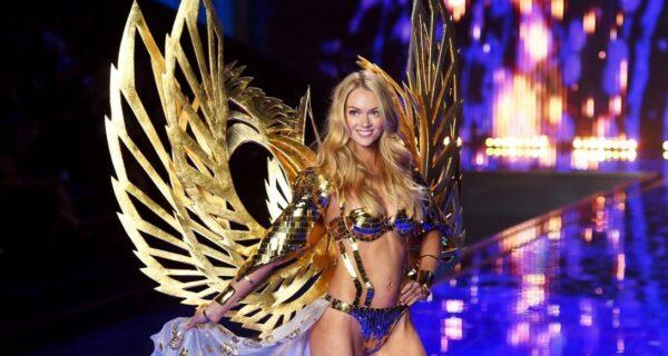 10 новых ангелов Victoria's Secret