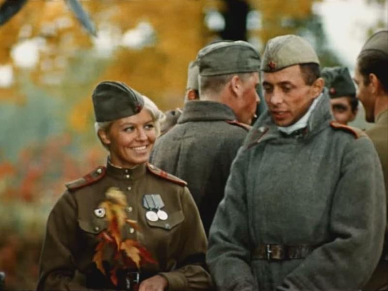 Худ фильм связанный немного с сексом во время войны с немцами