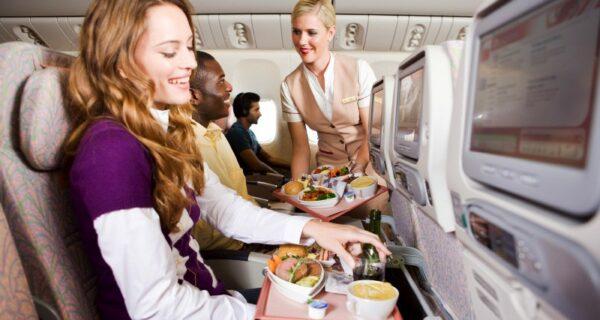 10 лучших авиаперевозчиков экономкласса