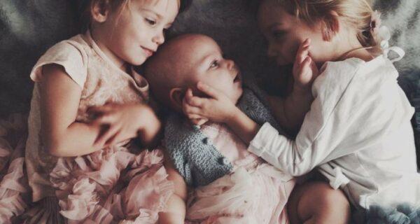 20 снимков о том, какое это счастье — иметь братьев и сестер