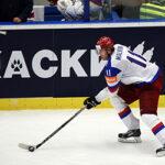 Бигпикча на ЧМ по хоккею: первые снимки с места событий