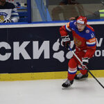 Россия в четвертьфинале: свежие кадры с ЧМ по хоккею