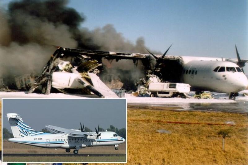 9 пилотов, намеренно разбивших самолеты
