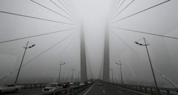 Владивосток: город-утопия на краюземли