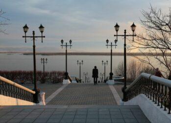 Хабаровск: Город, где живет Амур