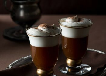 12. Ирландский кофе. (© Nicole Branan / Offset)