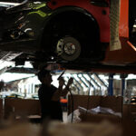 Как собирают в России новые Ford Mondeo