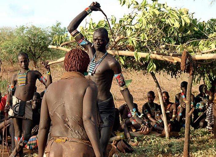 Секс обряды индейцев амазонии