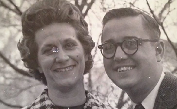 Jeanette reffner marriage