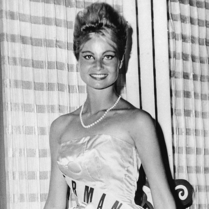 MissUniverse10 All winners of the Miss Universe: how beauty ideals have changed in 60 years