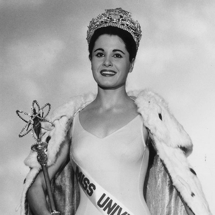 MissUniverse11 All winners of the Miss Universe: how beauty ideals have changed in 60 years