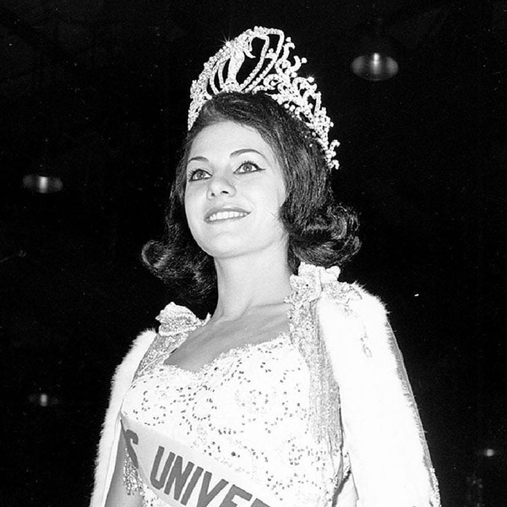 MissUniverse12 All winners of the Miss Universe: how beauty ideals have changed in 60 years