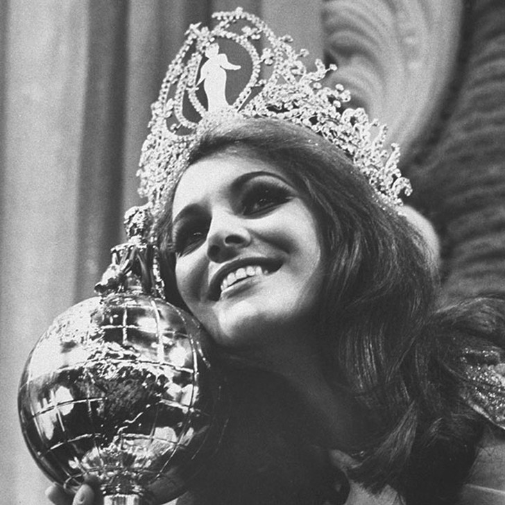 MissUniverse17 All winners of the Miss Universe: how beauty ideals have changed in 60 years