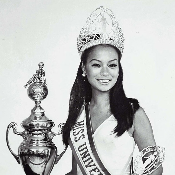 MissUniverse18 All winners of the Miss Universe: how beauty ideals have changed in 60 years