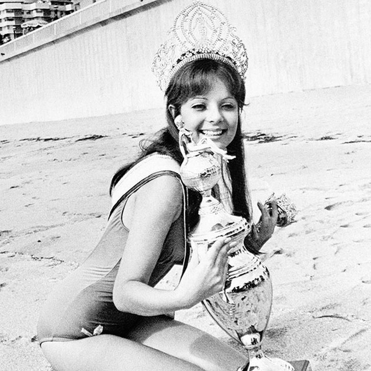 MissUniverse19 All winners of the Miss Universe: how beauty ideals have changed in 60 years