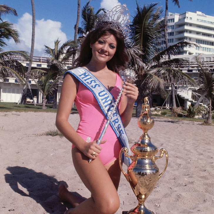 MissUniverse20 All winners of the Miss Universe: how beauty ideals have changed in 60 years