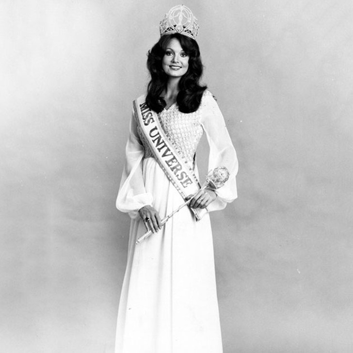 MissUniverse21 All winners of the Miss Universe: how beauty ideals have changed in 60 years