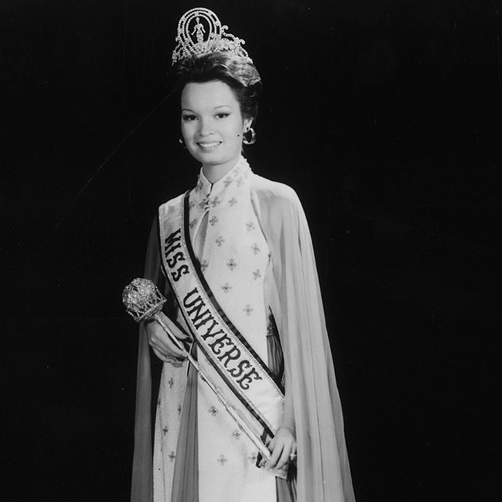 MissUniverse22 All winners of the Miss Universe: how beauty ideals have changed in 60 years