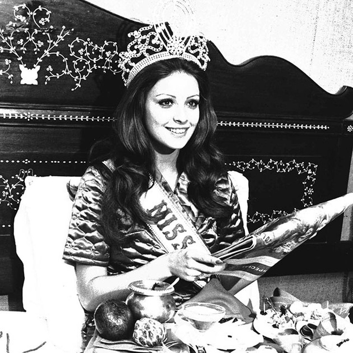 MissUniverse23 All winners of the Miss Universe: how beauty ideals have changed in 60 years