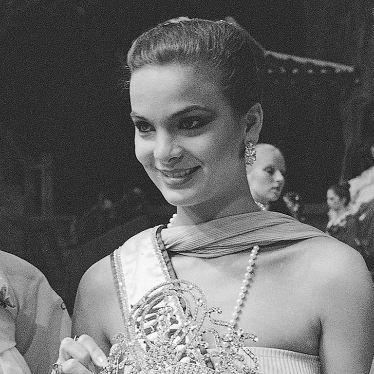 MissUniverse28 All winners of the Miss Universe: how beauty ideals have changed in 60 years