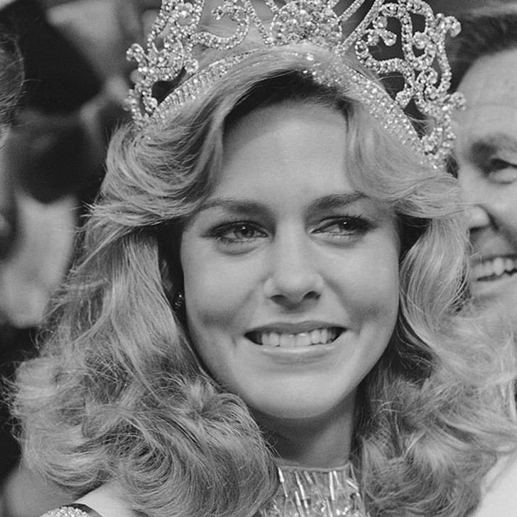 MissUniverse29 All winners of the Miss Universe: how beauty ideals have changed in 60 years
