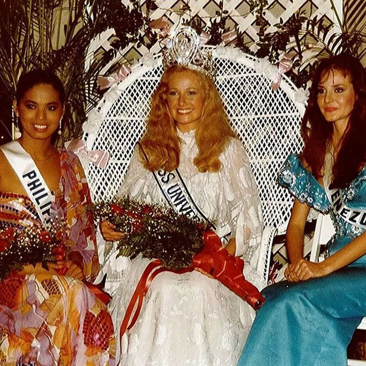 MissUniverse33 All winners of the Miss Universe: how beauty ideals have changed in 60 years