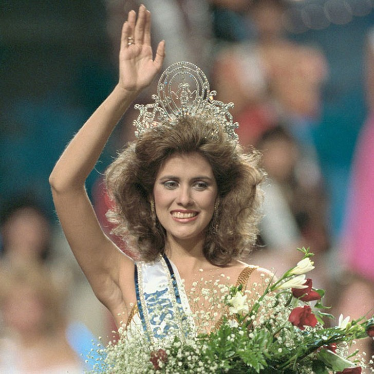 MissUniverse34 All winners of the Miss Universe: how beauty ideals have changed in 60 years