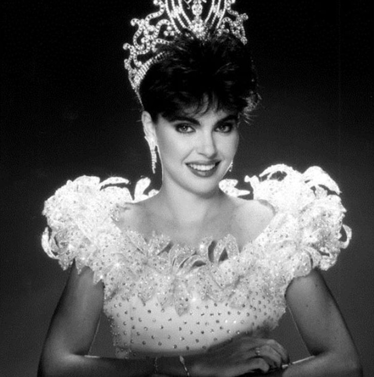 MissUniverse35 All winners of the Miss Universe: how beauty ideals have changed in 60 years