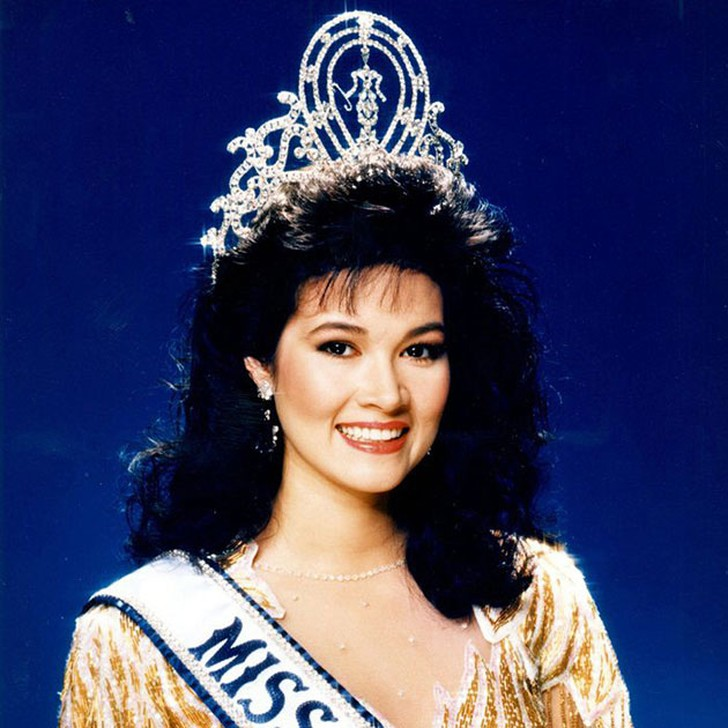 MissUniverse37 All winners of the Miss Universe: how beauty ideals have changed in 60 years