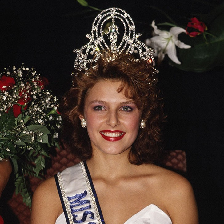 MissUniverse39 All winners of the Miss Universe: how beauty ideals have changed in 60 years