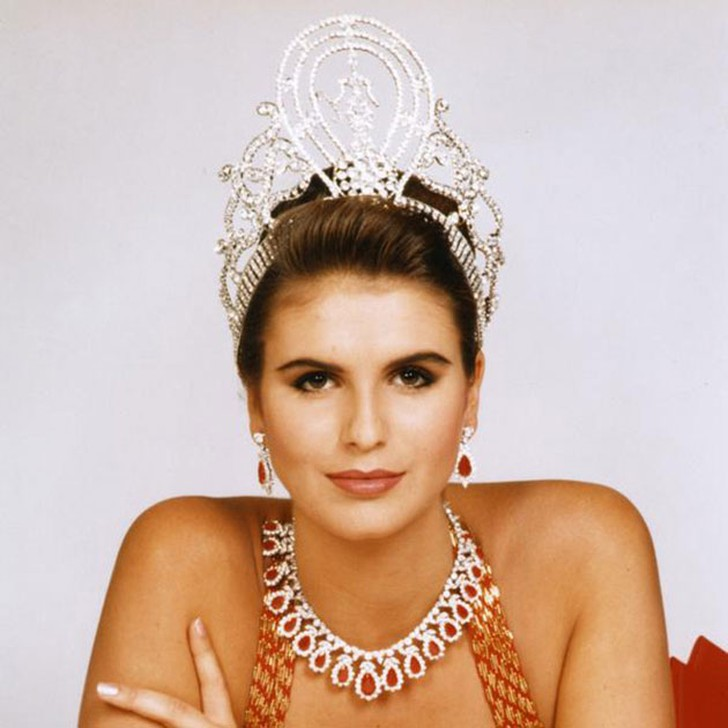 MissUniverse41 All winners of the Miss Universe: how beauty ideals have changed in 60 years