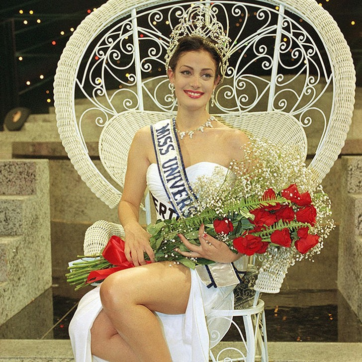 MissUniverse42 All winners of the Miss Universe: how beauty ideals have changed in 60 years