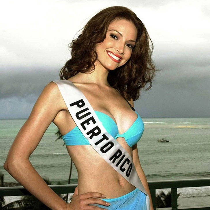 MissUniverse50 All winners of the Miss Universe: how beauty ideals have changed in 60 years
