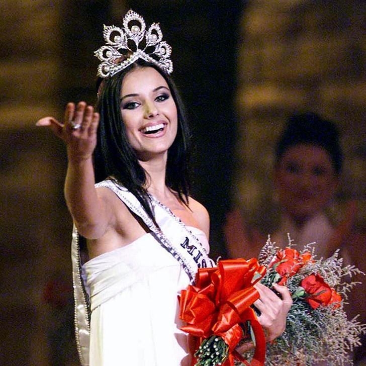 MissUniverse51 All winners of the Miss Universe: how beauty ideals have changed in 60 years