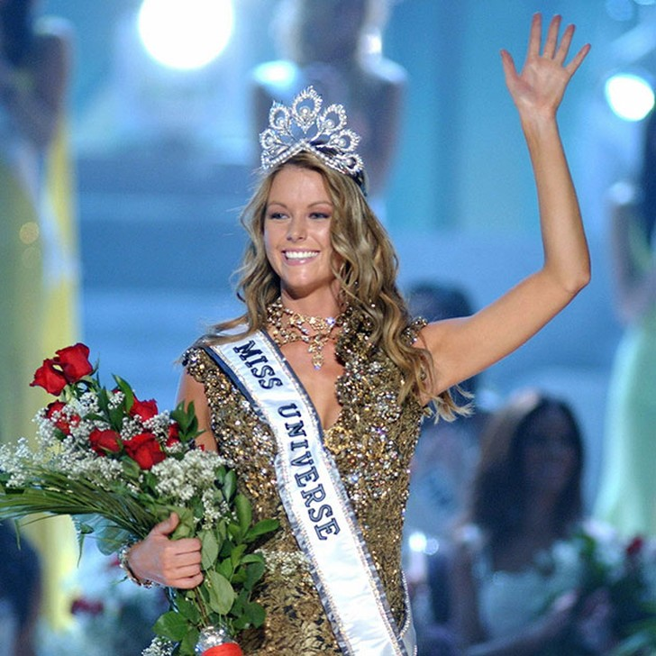 MissUniverse53 All winners of the Miss Universe: how beauty ideals have changed in 60 years