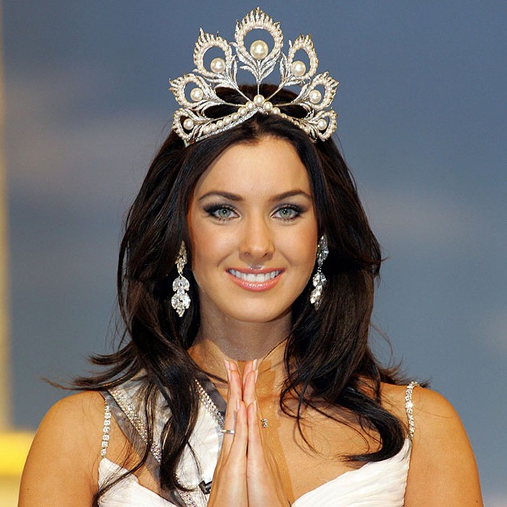 MissUniverse54 All winners of the Miss Universe: how beauty ideals have changed in 60 years