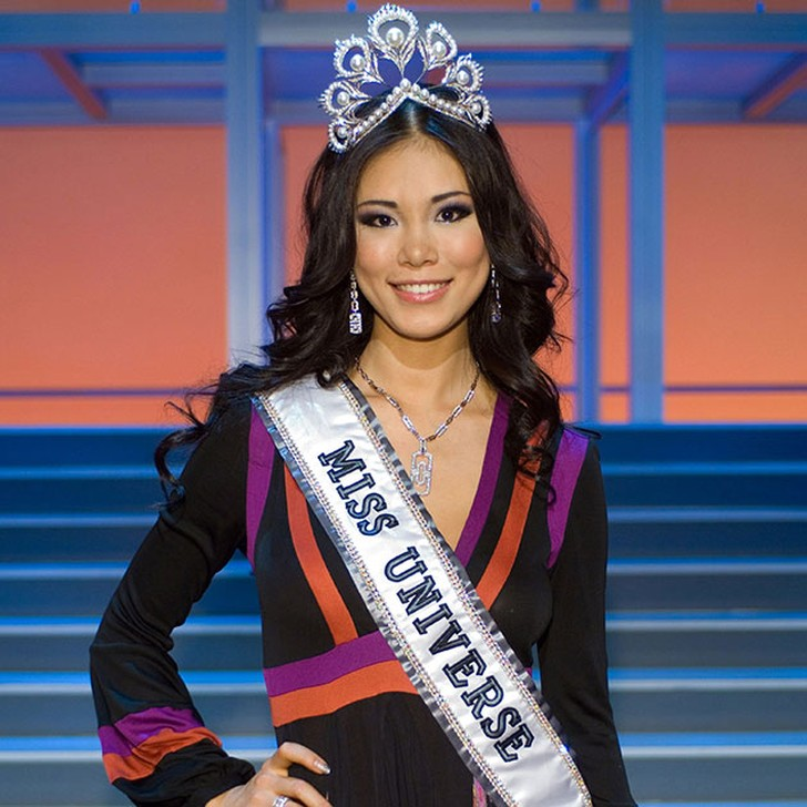 MissUniverse56 All winners of the Miss Universe: how beauty ideals have changed in 60 years