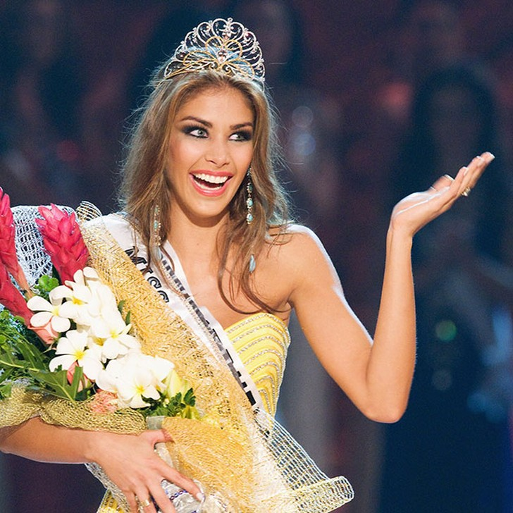 MissUniverse57 All winners of the Miss Universe: how beauty ideals have changed in 60 years