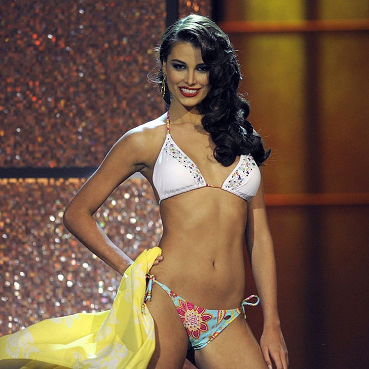 MissUniverse58 All winners of the Miss Universe: how beauty ideals have changed in 60 years