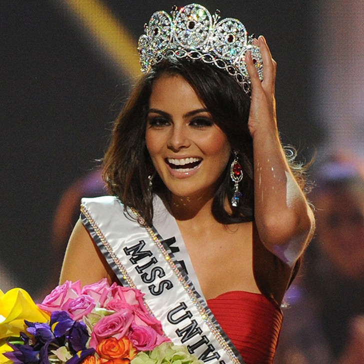 MissUniverse59 All winners of the Miss Universe: how beauty ideals have changed in 60 years