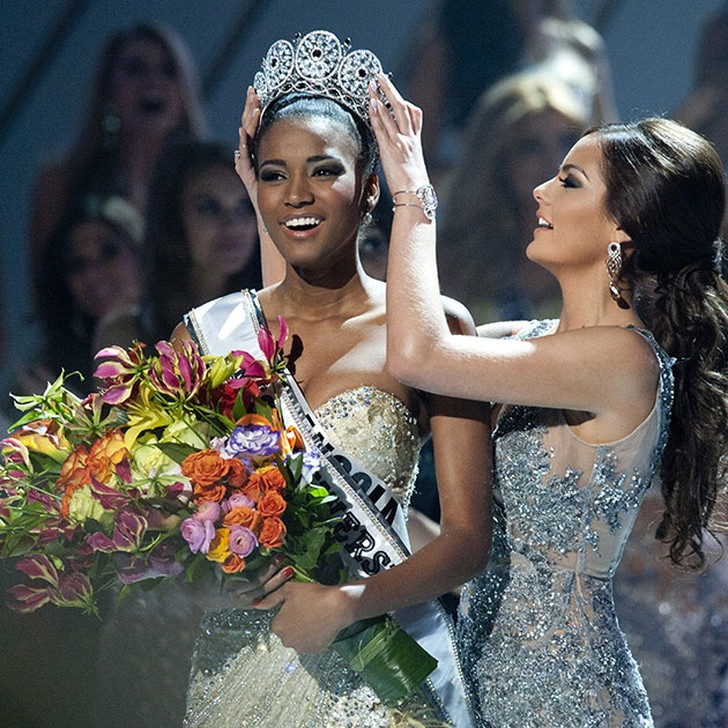 MissUniverse60 All winners of the Miss Universe: how beauty ideals have changed in 60 years