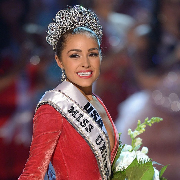 MissUniverse61 All winners of the Miss Universe: how beauty ideals have changed in 60 years