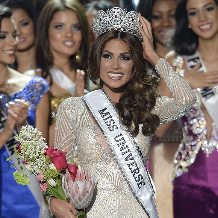 MissUniverse62 All winners of the Miss Universe: how beauty ideals have changed in 60 years
