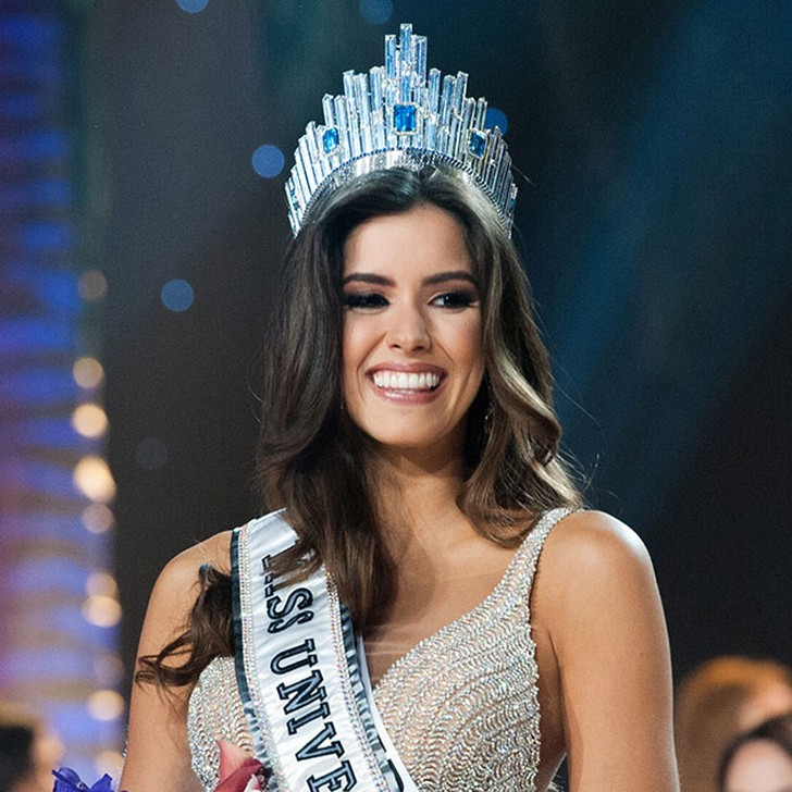 MissUniverse63 All winners of the Miss Universe: how beauty ideals have changed in 60 years