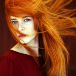 Лара Вернет: «Собираю свет»