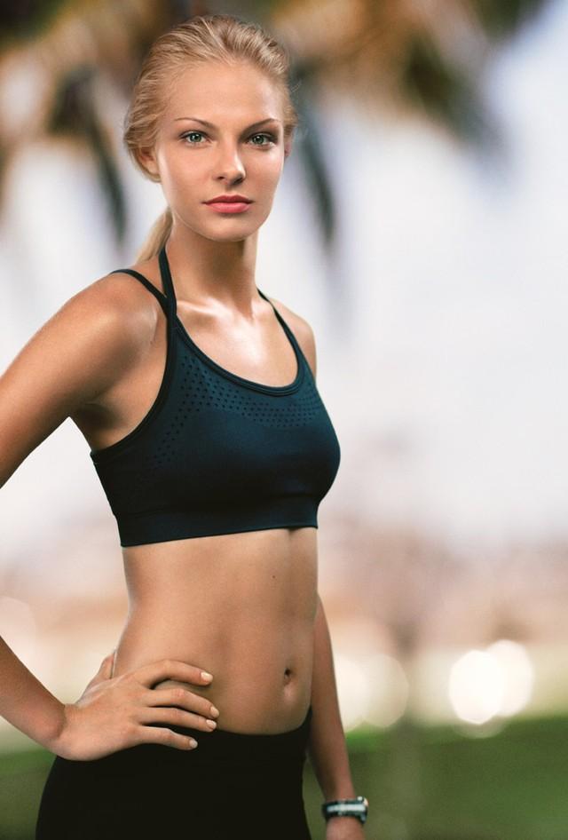 спортсменки красотки фото