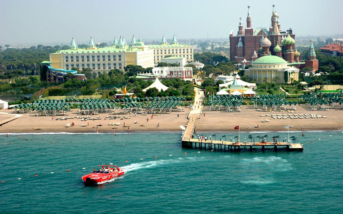 12Wow Kremlin Palace Hotel