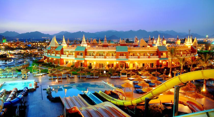 1Aqua Blu Resort Sharm El Sheikh