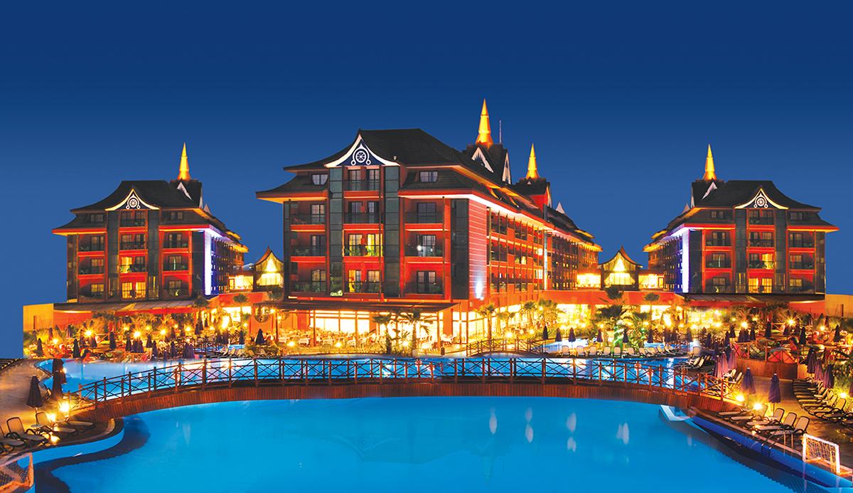 7Siam Elegance Hotels & Spa