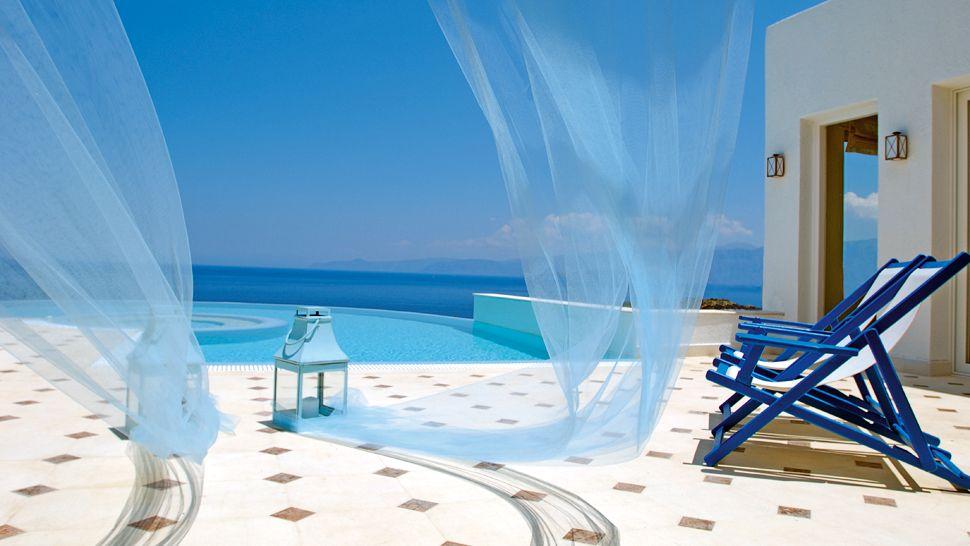 9Elounda Gulf Villas & Suites
